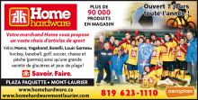Home Hardware Mont-Laurier