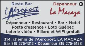 Resto Bar L'Aéroport